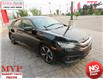 2016 Honda Civic Touring (Stk: 216288A) in Airdrie - Image 1 of 8