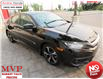 2017 Honda Civic Touring (Stk: 220024A) in Airdrie - Image 1 of 8