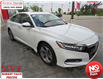 2020 Honda Accord EX-L 1.5T (Stk: D200084) in Airdrie - Image 1 of 32