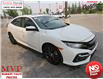 2020 Honda Civic Sport Touring (Stk: D200148) in Airdrie - Image 1 of 8