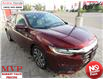 2020 Honda Insight Touring (Stk: 216335B) in Airdrie - Image 1 of 8