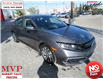 2019 Honda Civic EX (Stk: 210326A) in Airdrie - Image 1 of 8