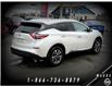 2016 Nissan Murano SL (Stk: 221157A) in Magog - Image 3 of 12