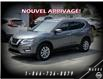 2017 Nissan Rogue SV (Stk: 221208A) in Magog - Image 1 of 9