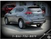 2017 Nissan Rogue SV (Stk: 221208A) in Magog - Image 4 of 9
