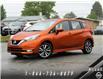 2018 Nissan Versa Note 1.6 SR (Stk: 221168A) in Magog - Image 1 of 22