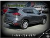 2017 Nissan Rogue SV (Stk: 21103A) in Magog - Image 3 of 9