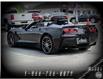 2016 Chevrolet Corvette Stingray Z51 (Stk: 21116) in Magog - Image 7 of 21