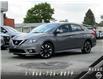 2017 Nissan Sentra 1.6 SR Turbo (Stk: 221174A) in Magog - Image 1 of 22