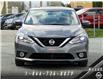 2017 Nissan Sentra 1.6 SR Turbo (Stk: 221174A) in Magog - Image 2 of 22