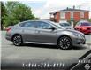 2017 Nissan Sentra 1.6 SR Turbo (Stk: 221174A) in Magog - Image 4 of 22