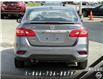 2017 Nissan Sentra 1.6 SR Turbo (Stk: 221174A) in Magog - Image 6 of 22