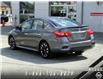 2017 Nissan Sentra 1.6 SR Turbo (Stk: 221174A) in Magog - Image 7 of 22