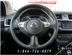 2017 Nissan Sentra 1.6 SR Turbo (Stk: 221174A) in Magog - Image 16 of 22
