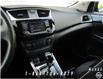 2017 Nissan Sentra 1.6 SR Turbo (Stk: 221174A) in Magog - Image 19 of 22
