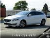 2016 Volvo V60 T5 Premier (Stk: 21100) in Magog - Image 1 of 23