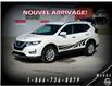2017 Nissan Rogue SV (Stk: 221095A) in Magog - Image 1 of 8