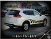 2017 Nissan Rogue SV (Stk: 221095A) in Magog - Image 3 of 8