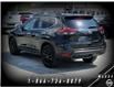 2018 Nissan Rogue Midnight Edition (Stk: 21112) in Magog - Image 4 of 9
