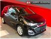 2021 Chevrolet Spark 2LT CVT (Stk: 21-026) in Listowel - Image 1 of 21