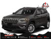 2019 Jeep Cherokee North (Stk: S1067A) in Fredericton - Image 11 of 20