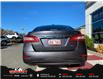 2014 Nissan Sentra 1.8 SV (Stk: S0041C) in Fredericton - Image 7 of 10