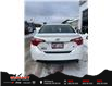 2016 Toyota Corolla CE (Stk: S20083) in Fredericton - Image 5 of 7