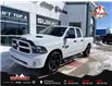 2019 RAM 1500 Classic ST (Stk: S1155A) in Fredericton - Image 1 of 9
