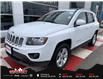 2016 Jeep Compass Sport/North (Stk: S1045B) in Fredericton - Image 1 of 23