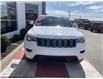 2020 Jeep Grand Cherokee Laredo (Stk: S21036) in Fredericton - Image 2 of 17