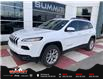 2017 Jeep Cherokee North (Stk: S1070B) in Fredericton - Image 1 of 7