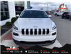 2017 Jeep Cherokee North (Stk: S1070B) in Fredericton - Image 2 of 7