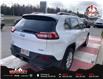 2017 Jeep Cherokee North (Stk: S1070B) in Fredericton - Image 6 of 7