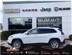 2017 Jeep Cherokee North (Stk: S1070B) in Fredericton - Image 5 of 7