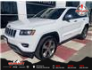2016 Jeep Grand Cherokee Limited (Stk: S1125C) in Fredericton - Image 1 of 15