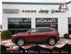 2017 Jeep Cherokee North (Stk: S1184A) in Fredericton - Image 3 of 17