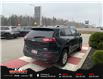 2016 Jeep Cherokee North (Stk: S1055A) in Fredericton - Image 6 of 14