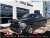 2018 RAM 1500 ST (Stk: S1237A) in Fredericton - Image 1 of 21