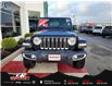 2021 Jeep Wrangler Unlimited Sahara (Stk: S21028) in Fredericton - Image 2 of 15
