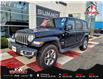 2021 Jeep Wrangler Unlimited Sahara (Stk: S21028) in Fredericton - Image 1 of 15