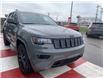 2021 Jeep Grand Cherokee Laredo (Stk: S1180) in Fredericton - Image 4 of 16