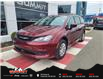 2021 Chrysler Grand Caravan SE (Stk: S1115) in Fredericton - Image 1 of 14