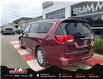 2021 Chrysler Grand Caravan SE (Stk: S1115) in Fredericton - Image 5 of 14