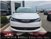 2021 Chrysler Grand Caravan SE (Stk: S1108) in Fredericton - Image 3 of 13