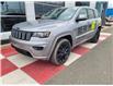 2021 Jeep Grand Cherokee Laredo (Stk: S1171) in Fredericton - Image 1 of 7