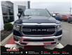 2021 RAM 1500 Big Horn (Stk: S1243) in Fredericton - Image 3 of 18
