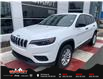 2020 Jeep Cherokee Sport (Stk: S0282) in Fredericton - Image 1 of 15