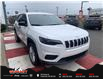 2020 Jeep Cherokee Sport (Stk: S0282) in Fredericton - Image 5 of 15