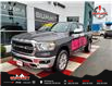2021 RAM 1500 Big Horn (Stk: S21039) in Fredericton - Image 1 of 3