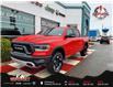 2021 RAM 1500 Rebel (Stk: S1262) in Fredericton - Image 1 of 17